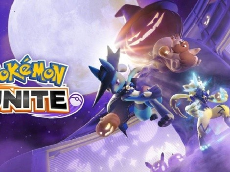 Greendent es el nuevo ingreso en Pokémon UNITE
