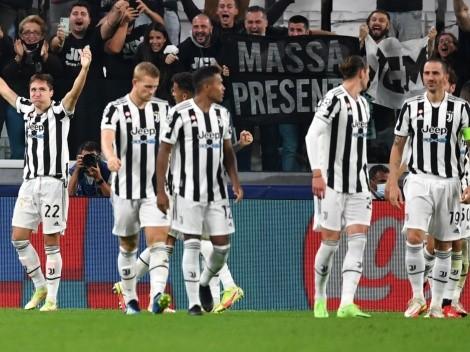 ¿Cuándo y a qué hora juega Zenit vs Juventus por la Champions League?