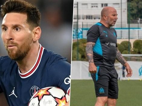 "Palpitan el Messi vs. Sampaoli tras Rusia: ""Una experiencia olvidable"""