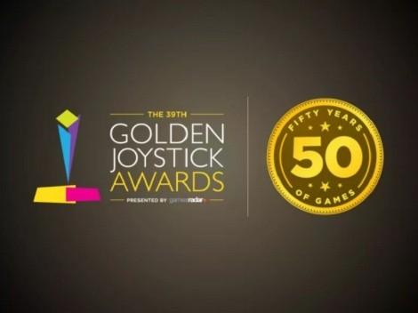 Estos son los nominados a los Golden Joystick Awards 2021