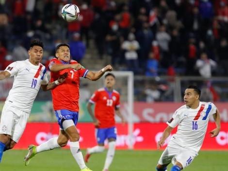 "Paraguay intentó ""robarle"" a Gustavo Quinteros a Colo Colo"