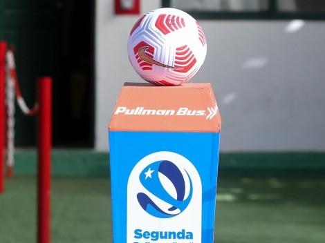 ¿Cómo va la tabla de posiciones de la Segunda División Profesional tras la fecha 17?