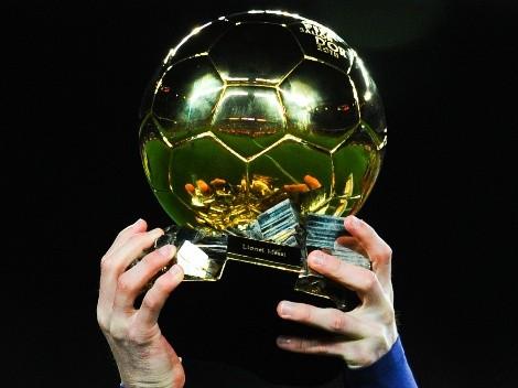 ¿Cuándo se entrega el Balón de Oro 2021 y quiénes son los candidatos para quedarse con el premio?