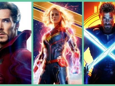 ¿Por qué retrasaron las películas de Marvel?