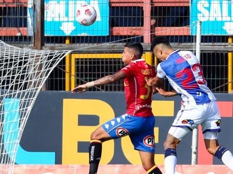 ¿Cuándo y a qué hora juega Antofagasta vs Unión Española?