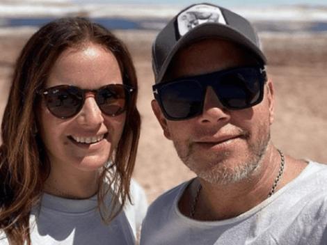Viñuela revela que ha pasado complicados momentos en su matrimonio