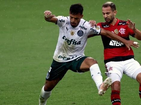 Conoce la fecha de la final de Copa Libertadores entre Flamengo y Palmeiras