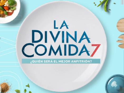 La Divina Comida   ¿Quiénes son los invitados del sábado 23 de octubre?