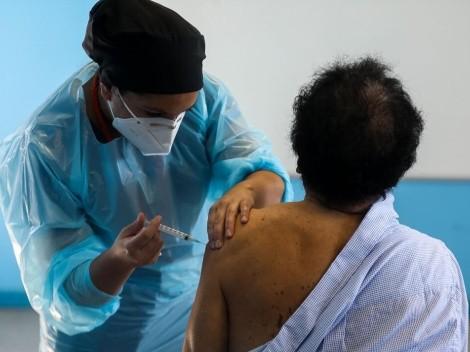 ¿A quiénes les corresponde vacunarse este jueves 21 de octubre?