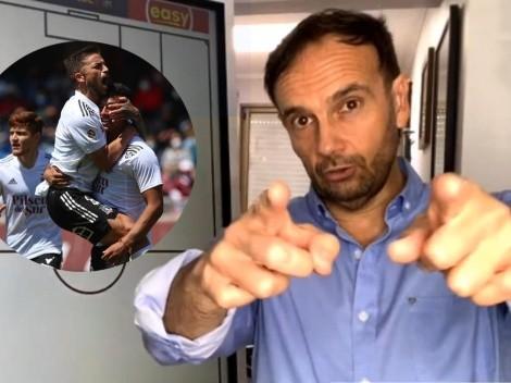 """Sepu: """"Colo Colo es el equipo más sólido del campeonato"""""""
