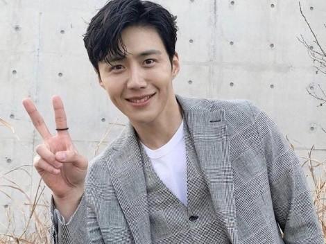 Kim seon-ho pide disculpas tras graves acusaciones de su exnovia