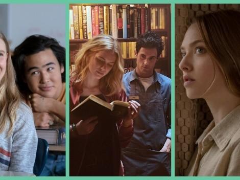 14 películas y series basadas en libros que puedes ver en Netflix