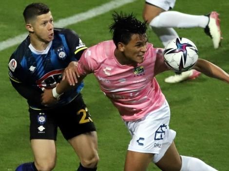 Everton amarga el debut de Mario Salas en un complicado Huachipato