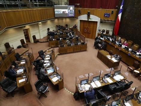 Conoce aquí los candidatos al Senado de la Región Metropolitana