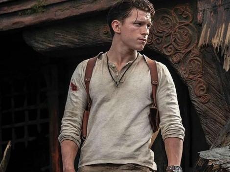 ¿Qué opinan los fans de Uncharted sobre Tom Holland como Nathan Drake?