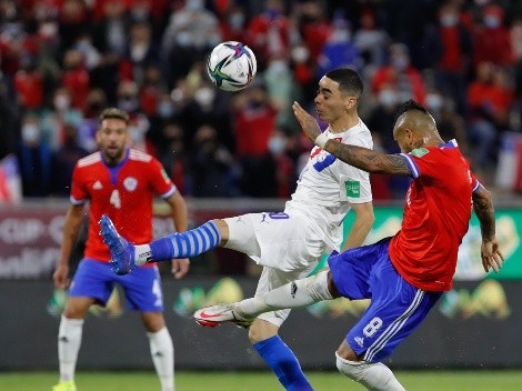 Paraguay tiene horario confirmado para recibir a la Roja