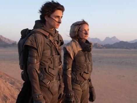 Dune | ¿Cuándo y cómo ver en HBO Max la película de ciencia ficción?