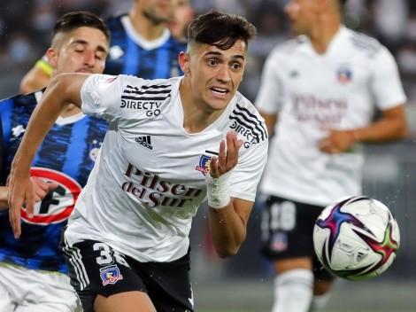 Colo Colo a la caza de tres refuerzos para Copa Libertadores