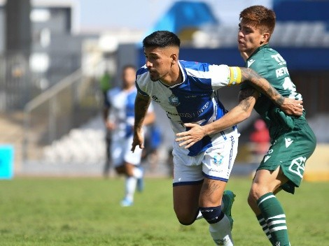 Horario: Wanderers recibe a Antofagasta en su lucha por no descender