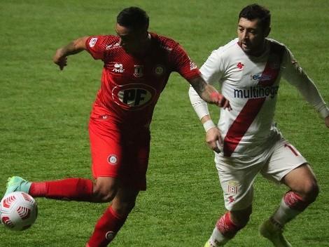 Horario: Curicó Unido busca alejarse del descenso ante Unión La Calera