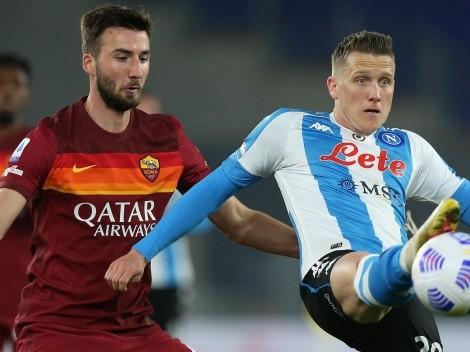 La Roma de Mou buscará bajar al Napoli del liderato de la Serie A