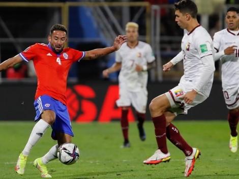 Desde El Salvador confirman amistoso contra Chile en diciembre