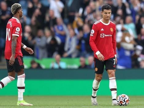 """Cristiano Ronaldo a críticos: """"Seguiré así y callaré bocas"""""""