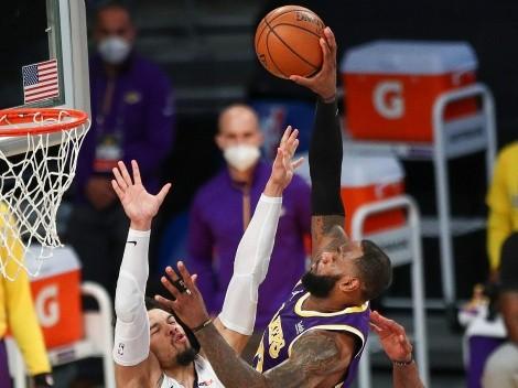 NBA Hoy   Los imperdibles partidos que se jugarán este domingo 24 de octubre