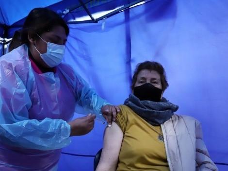 ¿Quiénes deben vacunarse en la semana del 25 al 29 de octubre?
