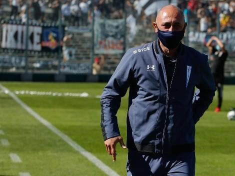 """Paulucci: """"Estamos golpeados, pero vamos a dar batalla"""""""
