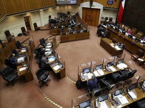 ¿Quiénes son candidatos a Senadores en la RM?