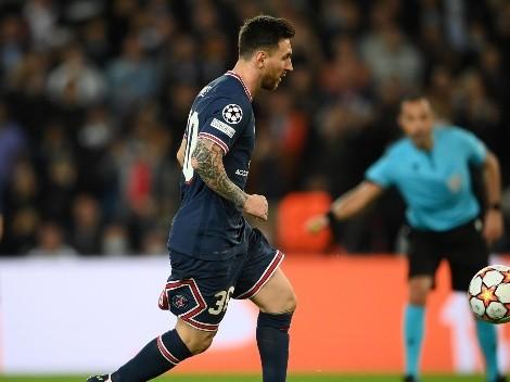 """Henry preocupado por Messi: """"Yo lo estoy pasando mal"""""""