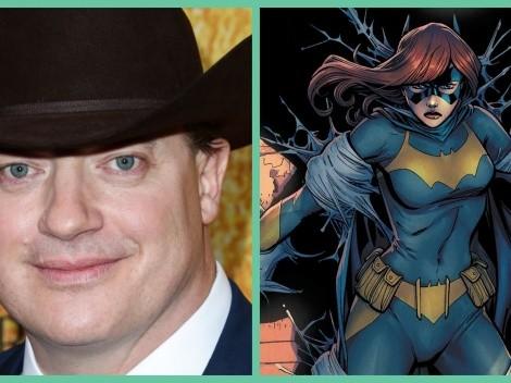 Fraser será el villano de Batgirl
