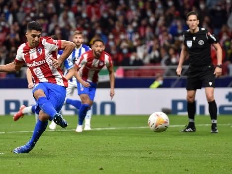 """Suárez descarta volver a Sudamérica: """"Me exigirían como si tuviera 27"""""""