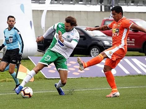 Cobreloa y Puerto Montt cierran la fecha 27 del Torneo Nacional: Hora y TV