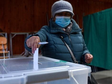 ¿Dónde voto en las elecciones presidenciales?