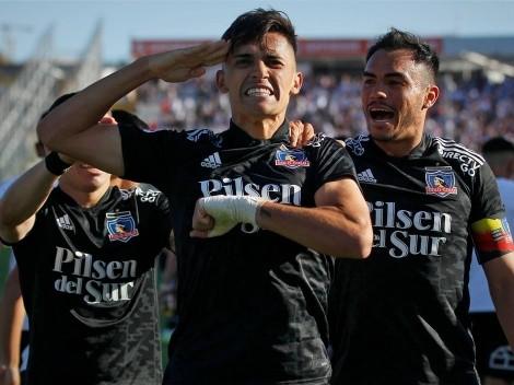 Fixture: ¿Cuándo juega Colo Colo y qué partidos le quedan?