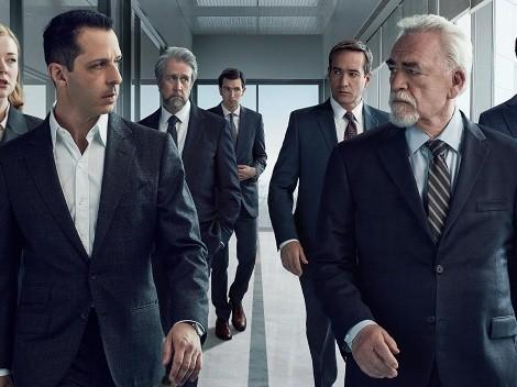 ¡Succession tendrá una cuarta temporada en HBO Max!