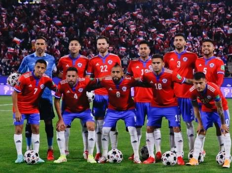 ¿Cuándo juega La Roja? Calendario y programación de Chile en las Eliminatorias