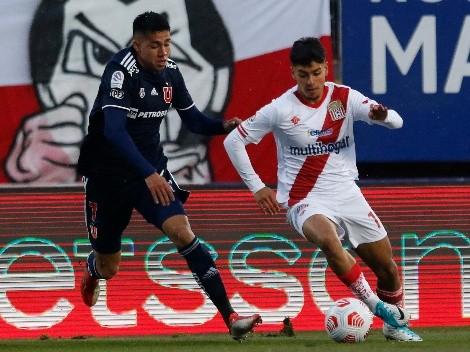 ¿Cuándo juega la U de Chile contra Curicó Unido por la 29° fecha?