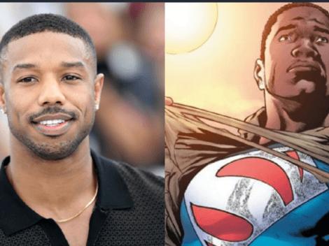 Val Zod ya tiene guionistas: Proyecto de Michael B. Jordan sobre Superman toma forma