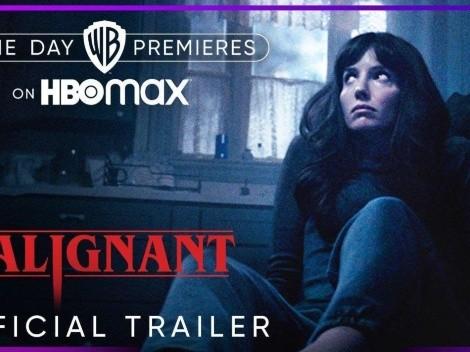 Maratón de Halloween | Películas de terror de HBO Max para ver en noche de brujas