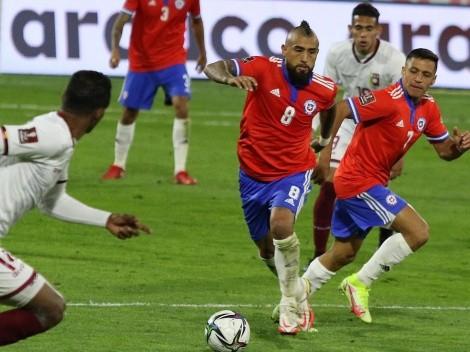 En México dan por hecho partido amistoso contra Chile