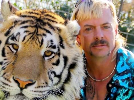 Conoce AQUÍ el tráiler de la segunda temporada de Tiger King