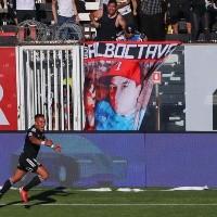 Parraguez es el único jugador disponible en Colo Colo