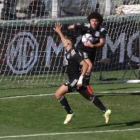 Colo Colo pide suspensión del partido ante Audax Italiano