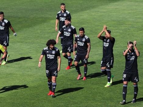 ¿Pueden volver los contactos estrechos de Colo Colo contra Wanderers?
