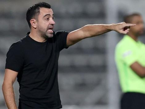La llegada de Xavi a Barcelona es cuestión de horas