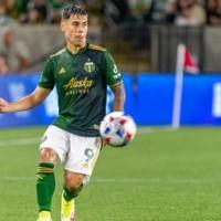 Mora se luce con asistencia y Portland marca gol del siglo en la MLS