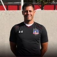 Eduardo Rubio será el técnico albo en caso de jugar ante Audax